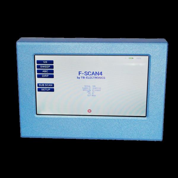 Fscan-4